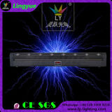 8X10W indicatore luminoso capo mobile di cerimonia nuziale della fase LED per il Choral