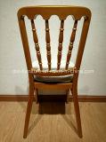 Foshan 도매 결혼식 판매를 위한 연회에 의하여 이용되는 Chiavari 의자