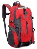 خارجيّ يرفع حقيبة يسافر حمولة ظهريّة حقيبة ([يف-لب1870])