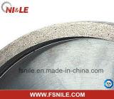 Керамические резцы меля полируя колесо диаманта