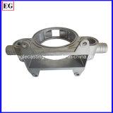 A liga de alumínio das peças do equipamento da inspeção morre fazer à máquina das peças da carcaça