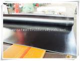 Strato di gomma, Ue, ISO9001certificates