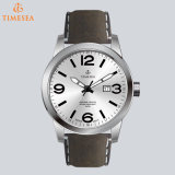 손목 시계 석영 시계 Mens Shenzhen72500에 있는 강철 시계 제조자