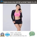 Износа спорта пригонки высокого качества износ йоги сухого установленный