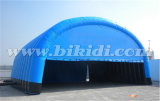 Tenda gonfiabile del traforo della bolla di Larege, tenda gonfiabile per l'evento che fa pubblicità a K5057