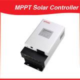regulador solar de la carga de 12V MPPT con la estación de la energía solar