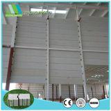 Panneau de matériau isolant en mousse ignifuge, panneau pour entrepôt