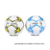 Fußball-Kugel-Größe 5 der Soem-Qualitäts-neue Art-TPU
