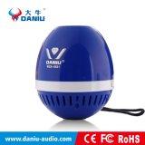 Mini beweglicher Bluetooth lauter Lautsprecher für Laptop/Handys etc. mit FM+TF+U-Disk
