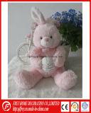 Jouet aimable de lapin de jour de Pâques