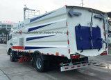 Vrachtwagen van Rhd LHD van Dongfeng 4*2 de Vacuüm Schoonmakende
