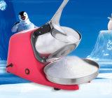 Trituradora de hielo de aluminio del acero inoxidable