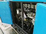 20kVA avec le groupe électrogène ultra silencieux d'engine de Perkins 404D-22g