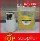 Tratamiento de la pérdida de pelo de las fibras del edificio del pelo de la queratina del polvo del espesamiento del pelo completamente nuevo