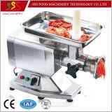 Constructeur de découpeur de viande de machine de développement de viande de hachoir de hache-viande de viande