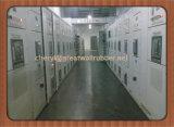 17kv, Classs 2 Isolierungs-Gummiblatt, Isolierungs-Gummibodenbelag