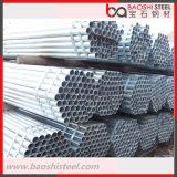 Saldato galvanizzato intorno ai tubi del acciaio al carbonio (Q195, Q235, Q345)