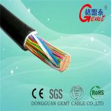 Multi cabos de uma comunicação do Ug dos pares com aprovaçã0 IEC11801 de alta velocidade