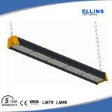 IP65 indicatore luminoso lineare 150W 120lm/W della baia dell'indicatore luminoso LED del CREE LED alto