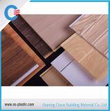 Panel de techo de plastificación de PVC para la decoración de pared de PVC de garaje