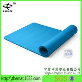 Couvre-tapis respectueux de l'environnement de sports du meilleur de NBR couvre-tapis mou populaire de yoga