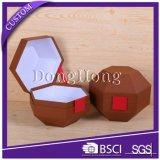 包装の製造者のカスタム一義的なボール紙の赤ん坊のギフト用の箱