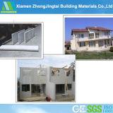 Prefabricated 집을%s EPS 샌드위치 위원회 건축재료