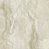 Telha de assoalho vitrificada completamente lustrada 80X80cm da porcelana do mármore da telha
