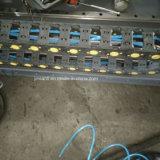 CNC 둥근 관 구멍을 뚫는 절단기 구멍