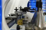 máquina de dobra hidráulica do CNC do rolamento da folha da liga 200t avançada