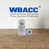 Filtro de petróleo alternativo do ar para o filtro em caixa de combustível de Volvo 11110683