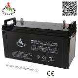 batteria ricaricabile acida al piombo del AGM di 12V 120ah Mf per UPS/Solar