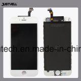 iPhone 6自由なDHLのための携帯電話LCDのタッチ画面