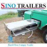 Kundenspezifische Arbeitsweg-Wohnmobil-Schlussteile Sino