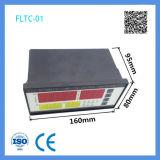 Temperatursteuereinheit Shanghai-Feilong Digital für Inkubator