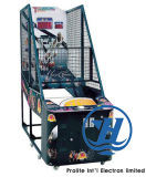 Máquina de juego de fichas del Shooting del baloncesto de la arcada (ZJ-BG02)