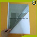 Cubiertas coloridas del atascamiento de la hoja del PVC del precio barato para los cuadernos y los libros