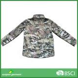 Напольная водоустойчивая куртка Camo Softshell