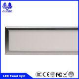 luz de painel magro pura elevada do diodo emissor de luz do quadrado branco de 100lm/W 600X600 40W picofarad
