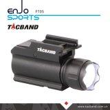 Kompaktes Waffen-Licht für Picatinny, Kredo LED, Aluminium