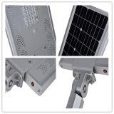 alto indicatore luminoso solare del giardino di Osram LED di lumen di durata della vita lunga 30W