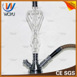 Crystal Hookah Glass Bottle Water Pipe