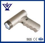 Polizei-Aluminiumlegierung betäuben Gewehr Taser mit LED-Taschenlampe (SYSG-201704)