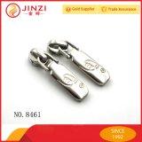 Пулер застежки -молнии металла для мешков/украшения вспомогательного оборудования одежд/ботинок