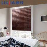 As cortinas européias do favo de mel do estilo motorizaram cortinas plissadas clarabóia
