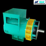 6kVA-1250kVA schwanzloser Synchlonous Wechselstrom-Drehstromgenerator-dreiphasiggenerator ISO9001