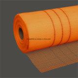 Наградное высшее мягкое гибкое заволакивание стены ленты сетки стеклоткани