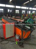 機械よい出現の鋼鉄プロフィールのローラーシャッタードアのゲートフレームのShapping機械を形作る金属ロール