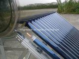 CE-zertifiziert Vacuum Tube Solare Wasser-Heizung
