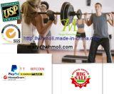Puder-Bodybuilding-Steroid der gute Qualitäts17-alpha-methy für für Muskel-Gebäude